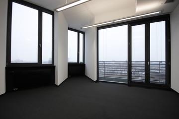 leeres  Büro © Matthias Buehner