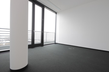 Büroraum © Matthias Buehner