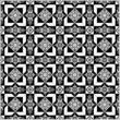 andaluz mosaico monocromo