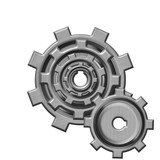 mechanism gears