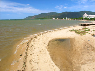 Cairns, Queensland - Australia