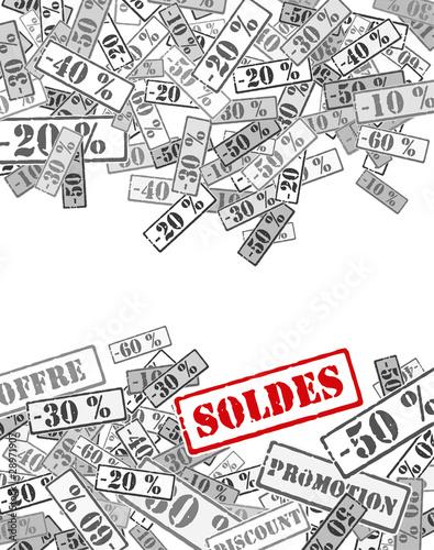 Soldes & prix