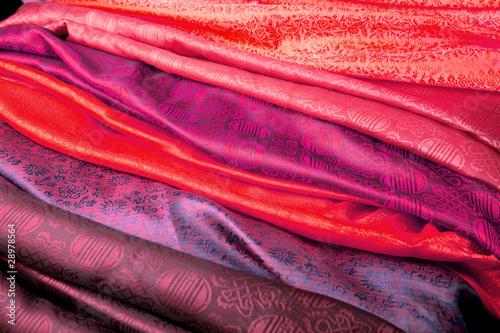 Indian fabric - 28978564