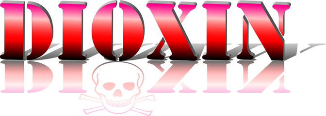 dioxin_font_scull