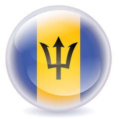 Barbados Crystal Ball Icon