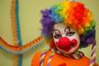 :-) Clown