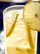 lemonade glamour shot closeup