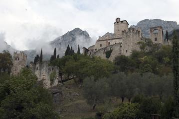 Castello di Avio a Rovereto