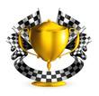 Prize race