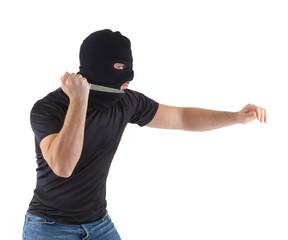 Ladro armato