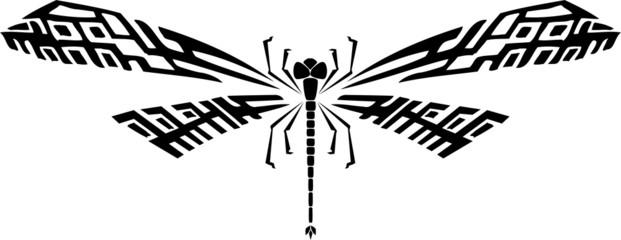 Dragonfly.
