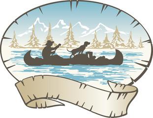 canoe outdoor