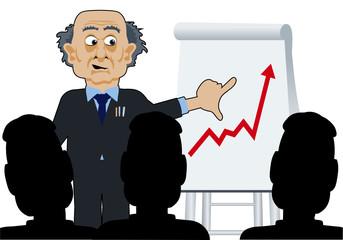 Brian Oldhand's growth presentation