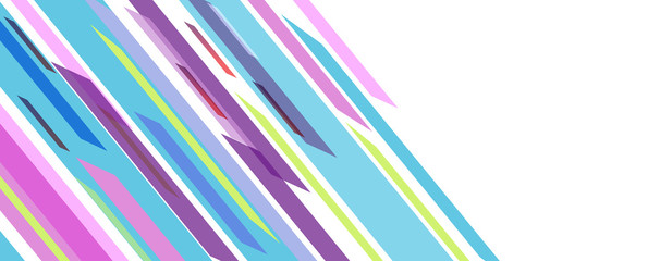 Beautiful vector background with abstract lines