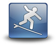 "3D Effect Icon ""Surfing"""
