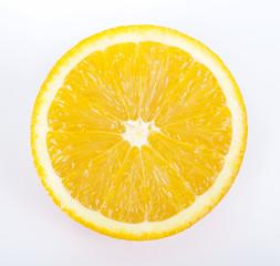 Ripe orange