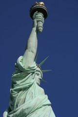 La liberté 13, New York