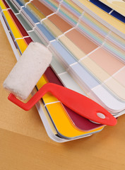 Choosing the Perfect Color for Home Interior