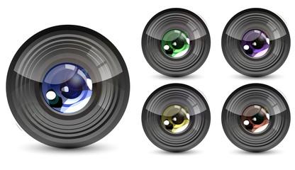 color lens