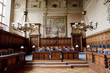 Première cour d'Appel du Palais de Justice de Paris - 29042538