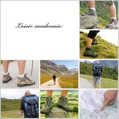 loisir randonnée