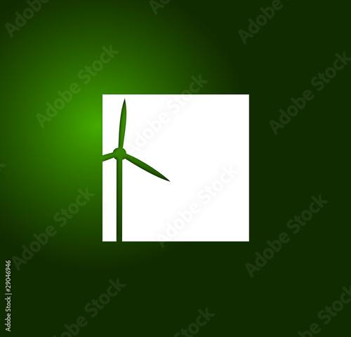 Logo olienne nergie renouvelable de ainoa fichier for Quelle energie renouvelable choisir