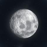 Fototapety full moon
