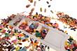 Tabletten freigestellt 50