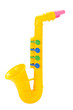 Children saxophone