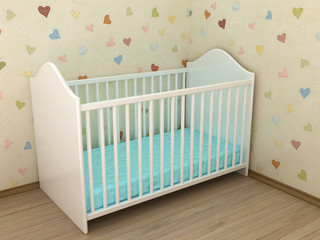 Children's bed