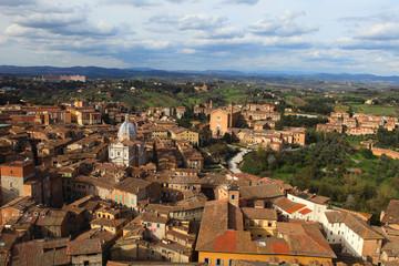 Italia- centro storico