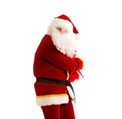 Greedy Santa