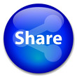 SHARE Button (social network internet web p2p more sign symbol)