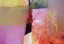 schilderij textures