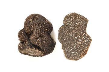 winter truffle