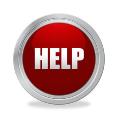 Bottone Help