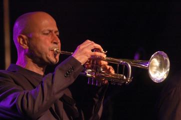 Tromba - Trombettista Jazz