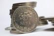Kuna coins, Croatian money