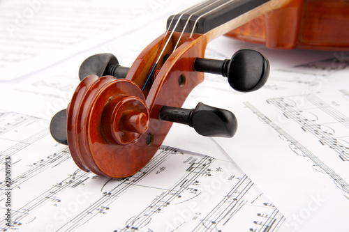 Geigenhals
