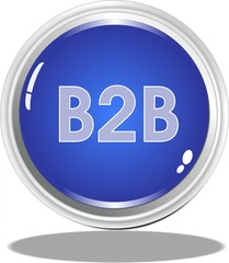 bouton B2B
