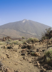 Parque Nacional del Teide 3