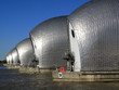 The Thames Barrier - 29086137