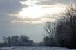 inverno paesaggio 1458