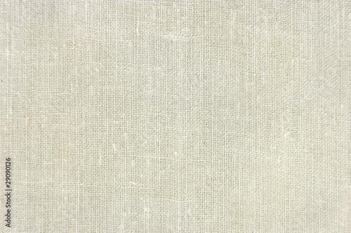 Fotobehang Stof Natural vintage linen burlap texture background, tan, grey, gray