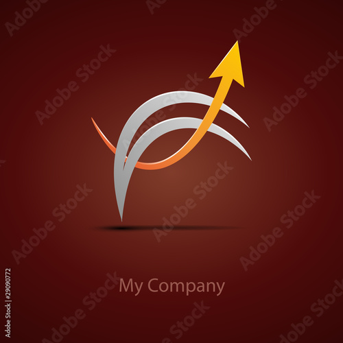 Logo Transport and Shipping # Vector