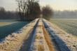 inverno paesaggio 1510