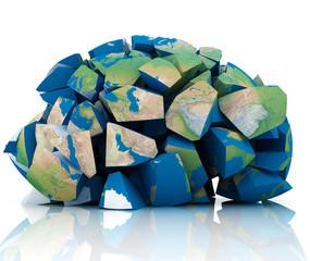 Global Destruction