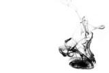 flüssige Tinte