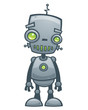 Happy Robot - 29099117