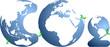 CO2 logo vector